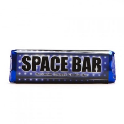 Space Bars Cookie (Cookies n Cream) 180mg