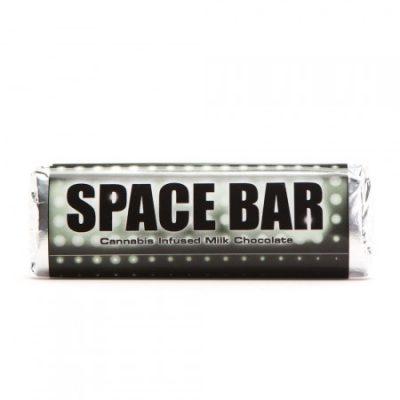 Space Bars Milk Chocolate 180mg