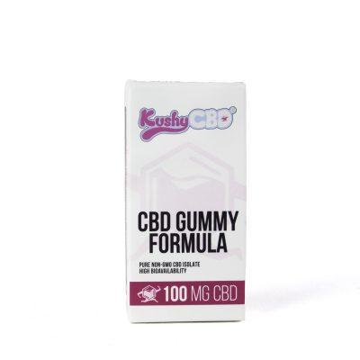 Kushy Punch CBD 100mg